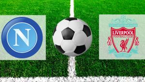 Наполи — Ливерпуль. Прогноз на матч 3 октября 2018. Лига чемпионов