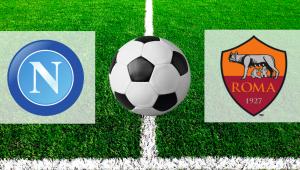 Наполи — Рома. Прогноз на матч 28 октября 2018. Чемпионат Италии