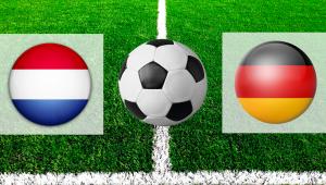 Нидерланды — Германия. Прогноз на матч 13 октября 2018. Лига наций