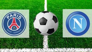 ПСЖ — Наполи. Прогноз на матч 24 октября 2018. Лига чемпионов