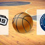 Сан-Антонио — Миннесота. Прогноз на матч 18 октября 2018 (НБА)