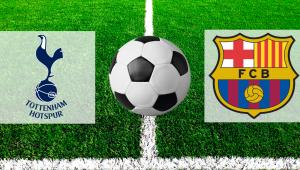 Тоттенхэм — Барселона. Прогноз на матч 3 октября 2018. Лига чемпионов