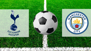 Тоттенхэм — Манчестер Сити. Прогноз на матч 29 октября 2018. Чемпионат Англии