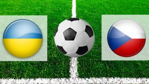Украина — Чехия. Прогноз на матч 16 октября 2018. Лига наций