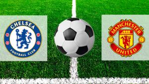 Челси — Манчестер Юнайтед. Прогноз на матч 20 октября 2018. Чемпионат Англии