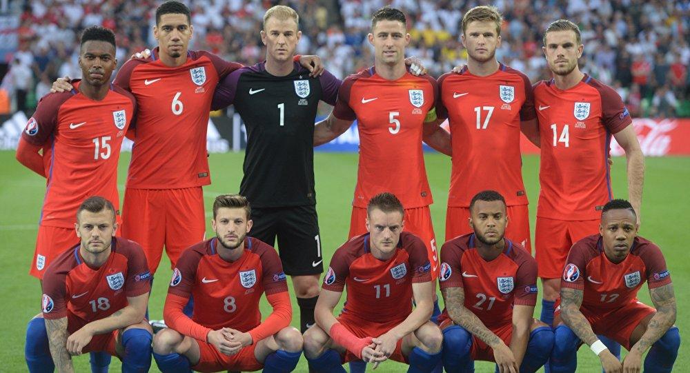 Прогноз на 18.11.2018. Англия - Хорватия