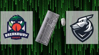 «Grayhound» — «Breakaway». Прогноз на киберспорт 10.11.2018