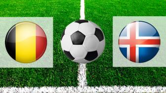 Бельгия — Исландия. Прогноз на матч 15 ноября 2018. Лига наций