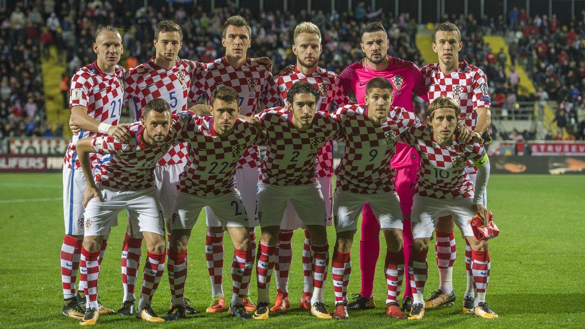 Прогноз на 15.11.2018. Хорватия - Испания
