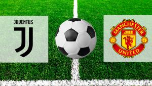 Ювентус — Манчестер Юнайтед. Прогноз на матч 07 ноября 2018. Лига чемпионов