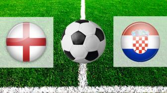 Англия — Хорватия. Прогноз на матч 18 ноября 2018. Лига наций