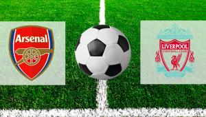 Арсенал — Ливерпуль. Прогноз на матч 03 ноября 2018. Чемпионат Англии