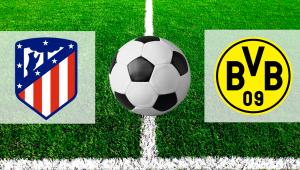 Атлетико М — Боруссия Д. Прогноз на матч 06 ноября 2018. Лига чемпионов