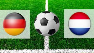 Германия — Нидерланды. Прогноз на матч 19 ноября 2018. Лига наций