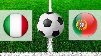 Италия — Португалия. Прогноз на матч 17 ноября 2018. Лига наций