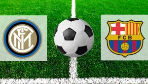 Интер — Барселона. Прогноз на матч 06 ноября 2018. Лига чемпионов