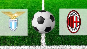 Лацио — Милан. Прогноз на матч 25 ноября 2018. Чемпионат Италии