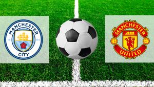 Манчестер Сити — Манчестер Юнайтед. Прогноз на матч 11 ноября 2018. Чемпионат Англии