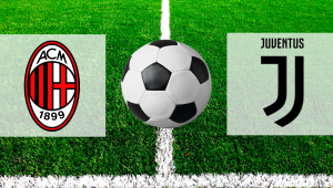 Милан — Ювентус. Прогноз на матч 11 ноября 2018. Чемпионат Италии
