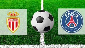 Монако — ПСЖ. Прогноз на матч 11 ноября 2018. Чемпионат Франции