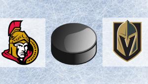 Оттава — Вегас. Прогноз на матч 09 ноября 2018 (НХЛ)