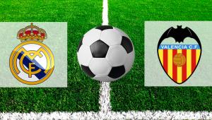 Реал Мадрид — Валенсия. Прогноз на матч 1 декабря 2018. Чемпионат Испании