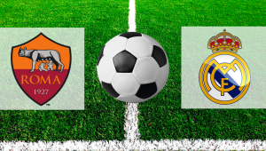 Рома — Реал Мадрид. Прогноз на матч 27 ноября 2018. Лига чемпионов