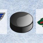 Сент-Луис — Миннесота. Прогноз на матч 11 ноября 2018 (НХЛ)