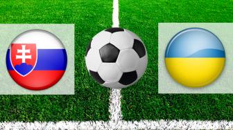 Словакия — Украина. Прогноз на матч 16 ноября 2018. Лига наций