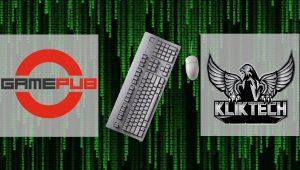 «KlikTech» — «GamePub». Прогноз на киберспорт 24.11.2018.