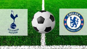 Тоттенхэм — Челси. Прогноз на матч 24 ноября 2018. Чемпионат Англии