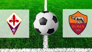 Фиорентина — Рома. Прогноз на матч 03 ноября 2018. Чемпионат Италии