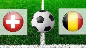 Швейцария — Бельгия. Прогноз на матч 18 ноября 2018. Лига наций