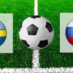 Швеция — Россия. Прогноз на матч 20 ноября 2018. Лига наций
