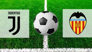 Ювентус — Валенсия. Прогноз на матч 27 ноября 2018. Лига чемпионов