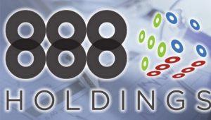 Компания 888 Holdings подписала спонсорское соглашение с Нью-Йорк Джетс