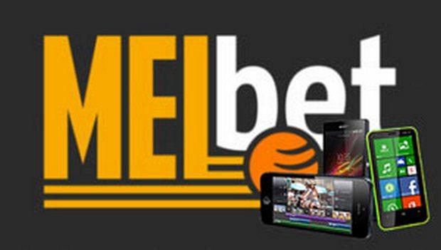 Мобильная версия Мелбет