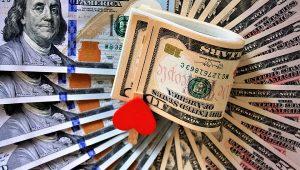 Жительница Америки выиграла свыше 4 миллионов долларов в лотерею