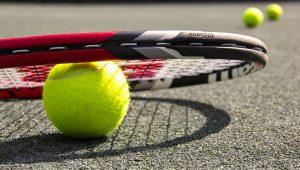 Два итальянских теннисиста попались на организации договорных матчей