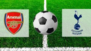 Арсенал — Тоттенхэм. Прогноз на матч 2 декабря 2018. Чемпионат Англии