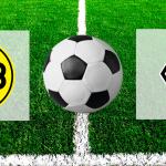 Боруссия Дортмунд — Боруссия Менхенгладбах. Прогноз на матч 21 декабря 2018. Чемпионат Германии