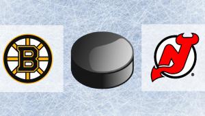 Бостон — Нью-Джерси. Прогноз на матч 28 декабря 2018 (НХЛ)