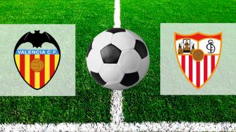 Валенсия — Севилья. Прогноз на матч 8 декабря 2018. Чемпионат Испании