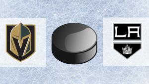 Вегас — Лос-Анджелес. Прогноз на матч 24 декабря 2018 (НХЛ)