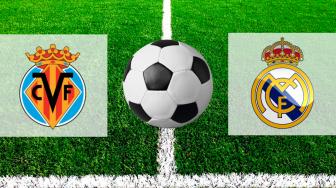 Вильярреал — Реал Мадрид. Прогноз на матч 3 января 2019. Чемпионат Испании