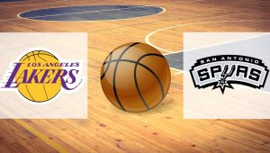 Лос-Анджелес Лейкерс — Сан-Антонио Сперс. Прогноз на матч 6 декабря 2018 (НБА)
