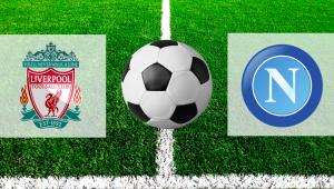 Ливерпуль — Наполи. Прогноз на матч 11 декабря 2018. Лига чемпионов
