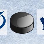 Тампа-Бэй — Торонто. Прогноз на матч 14 декабря 2018 (НХЛ)
