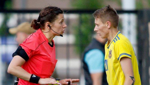Целый ряд футбольных арбитров в Украине пройдут допрос по делу об организации договорных встреч