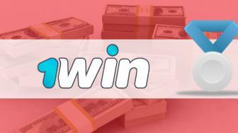 1win – официальный сайт. Обзор букмекерской конторы